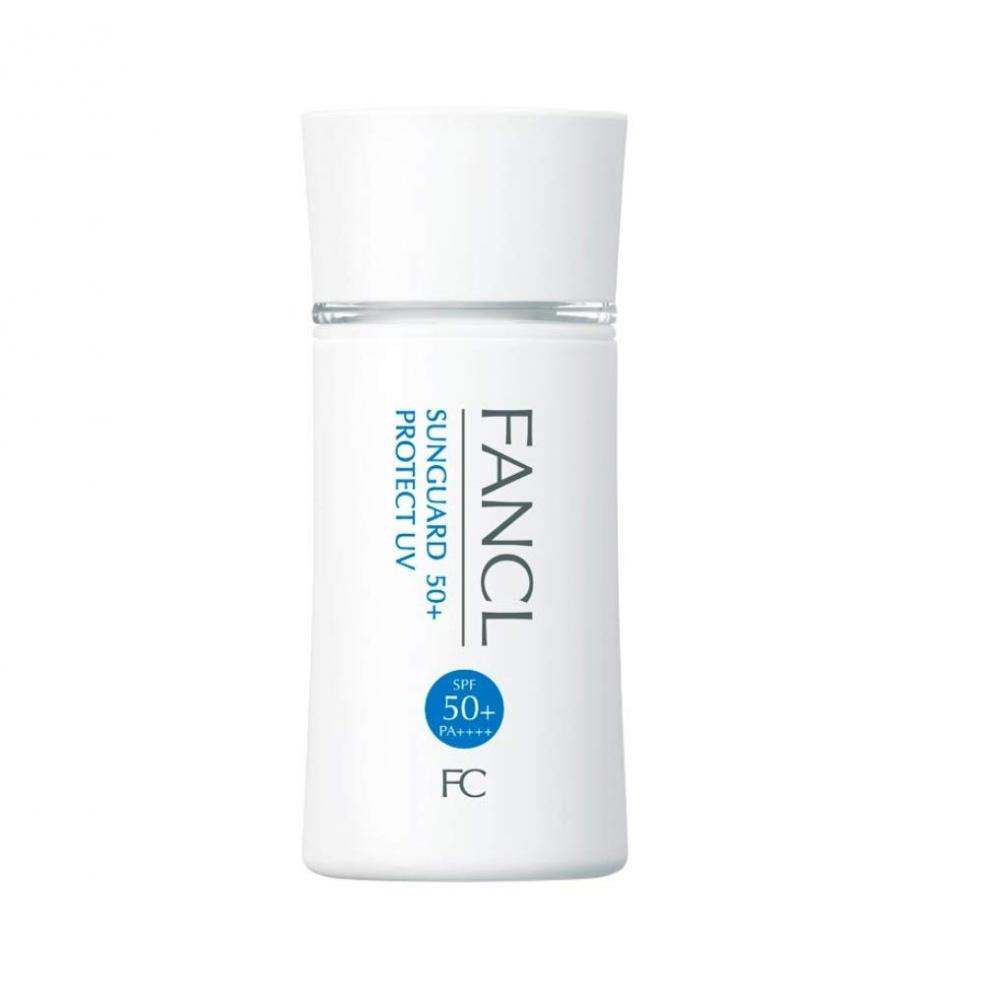 FANCL Sun Guard 50+ Protect UV (SPF50+/PA++++)