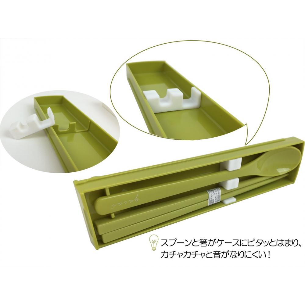 OSK YASAI pull lid combination Okura green CT-27
