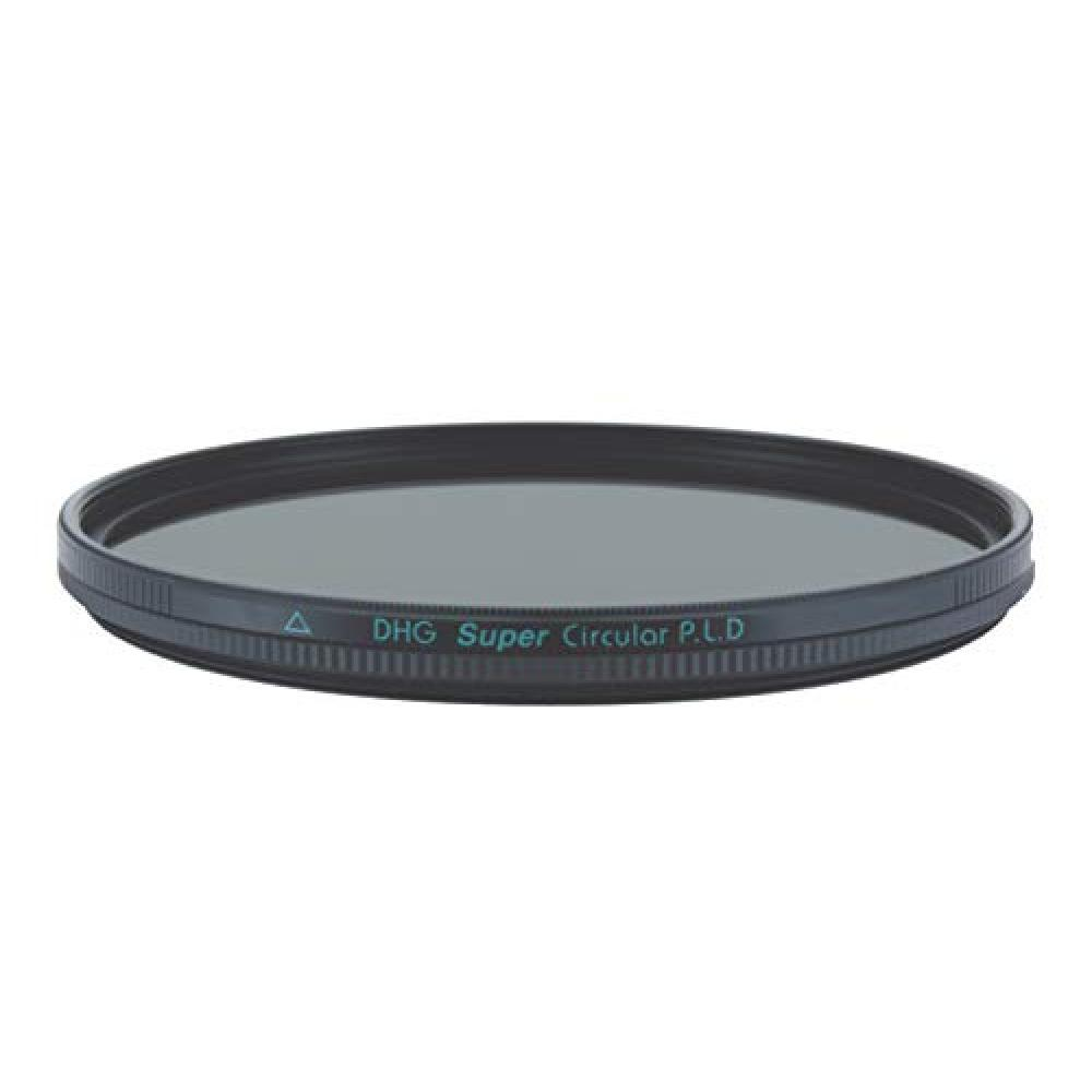 Filter for MARUMI camera DHG Super Circular P.L.D43mm polarizing filter 68024