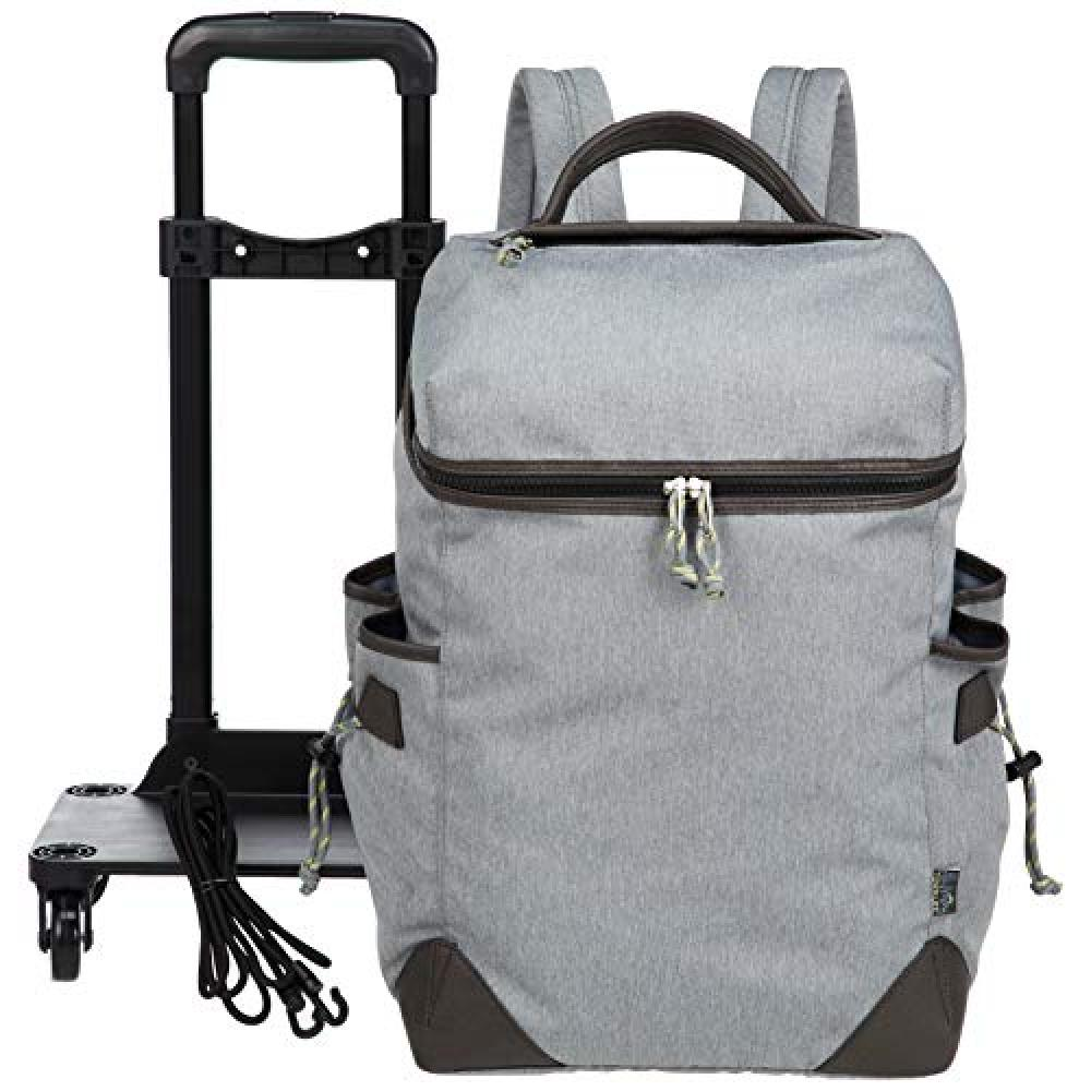 [Kash Kash] Backpack deformation 2way carry bag 01-00-61580 GRY One Size