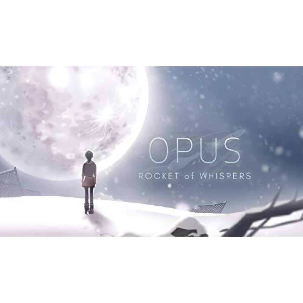 OPUS: Collection (input version: Beimi) – Switch
