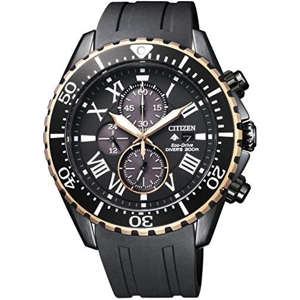 [Citizen] Watch Promaster PROMASTER Eco-Drive 100th Anniversary Limited Model 100th Anniversary Limited Models CA0716-19E Men's