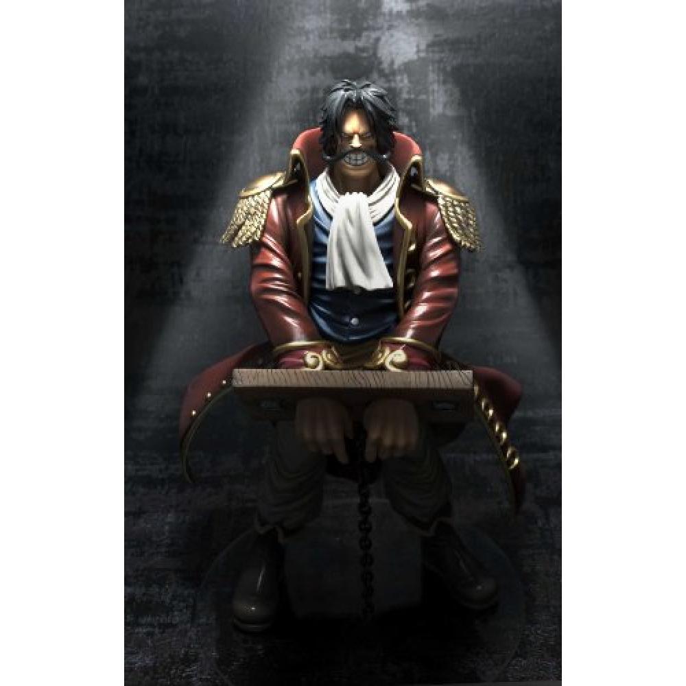 Portrait.Of.Pirates One Piece Series NEO-DX goal · D · Gol D. Roger