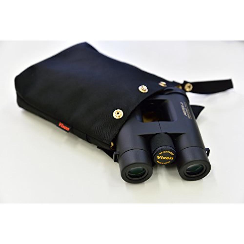 Vixen Binoculars Artes J Series Artes JHR10×42WP Black 14492-1