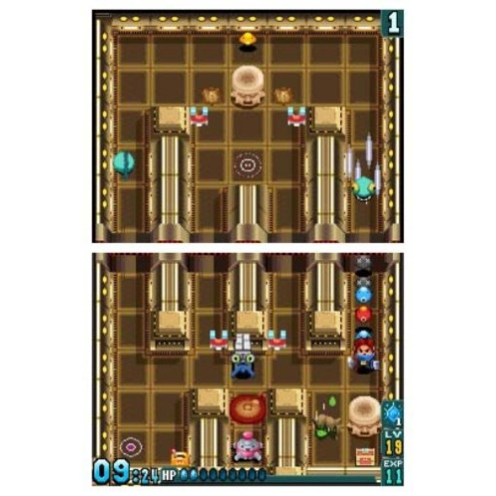 Away shuffle dungeon