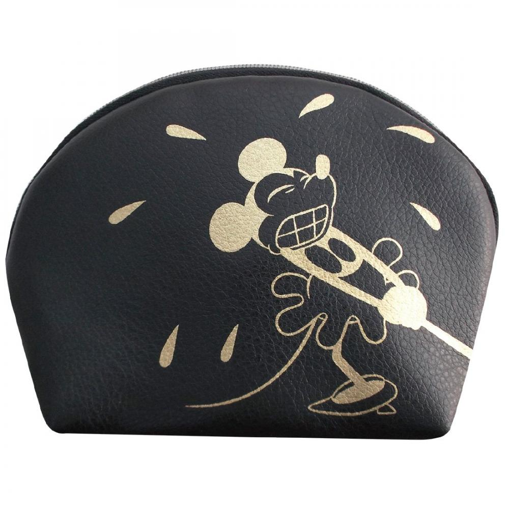 I had stepped Disney Mickey Mouse shell type pouch APDS2360