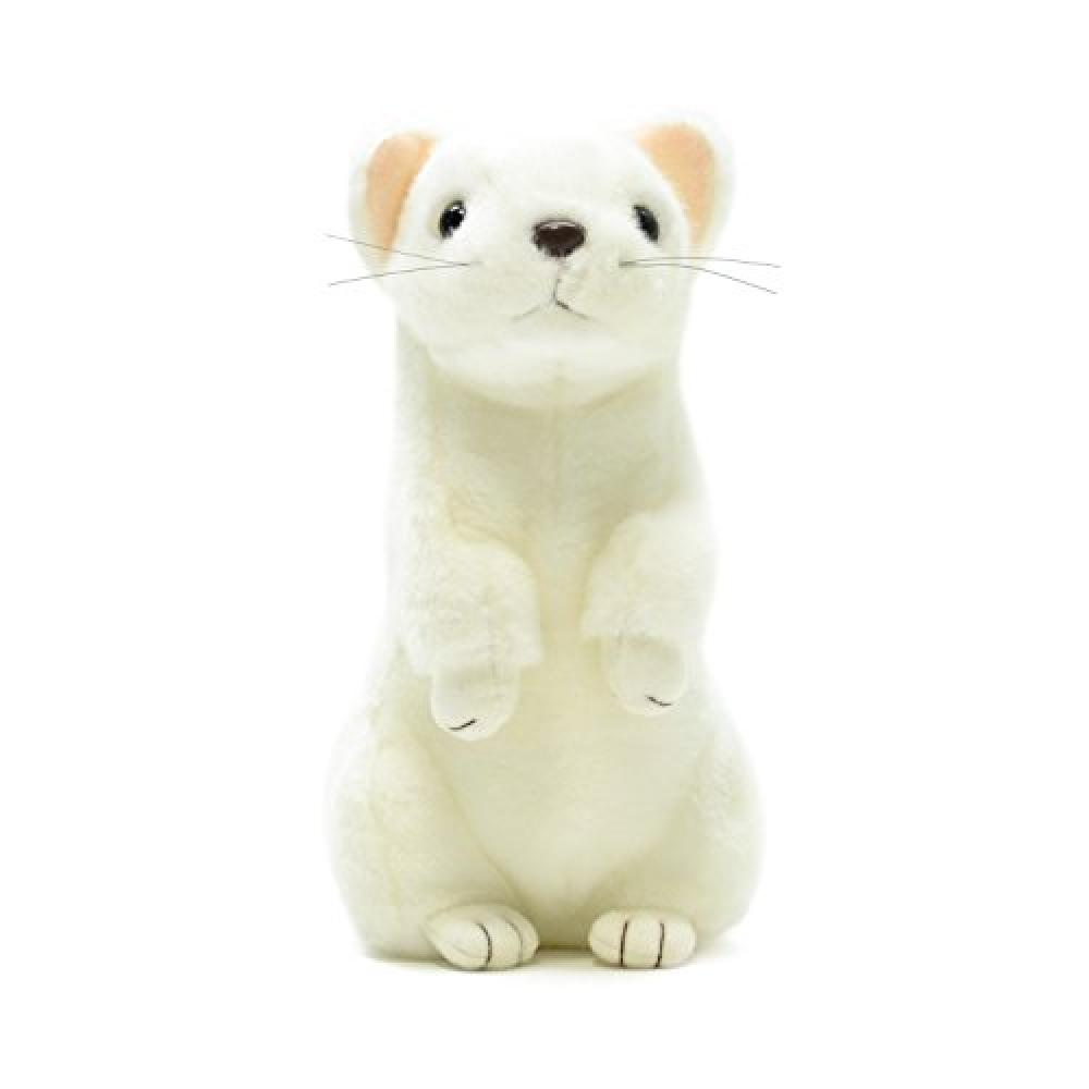AQUA stuffed Nature ermine M 00130002