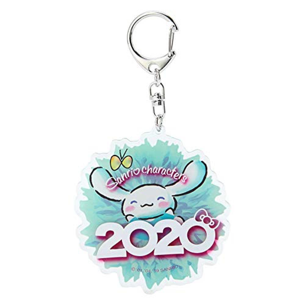Cinnamoroll acrylic key chain (Sanrio characters 2020)