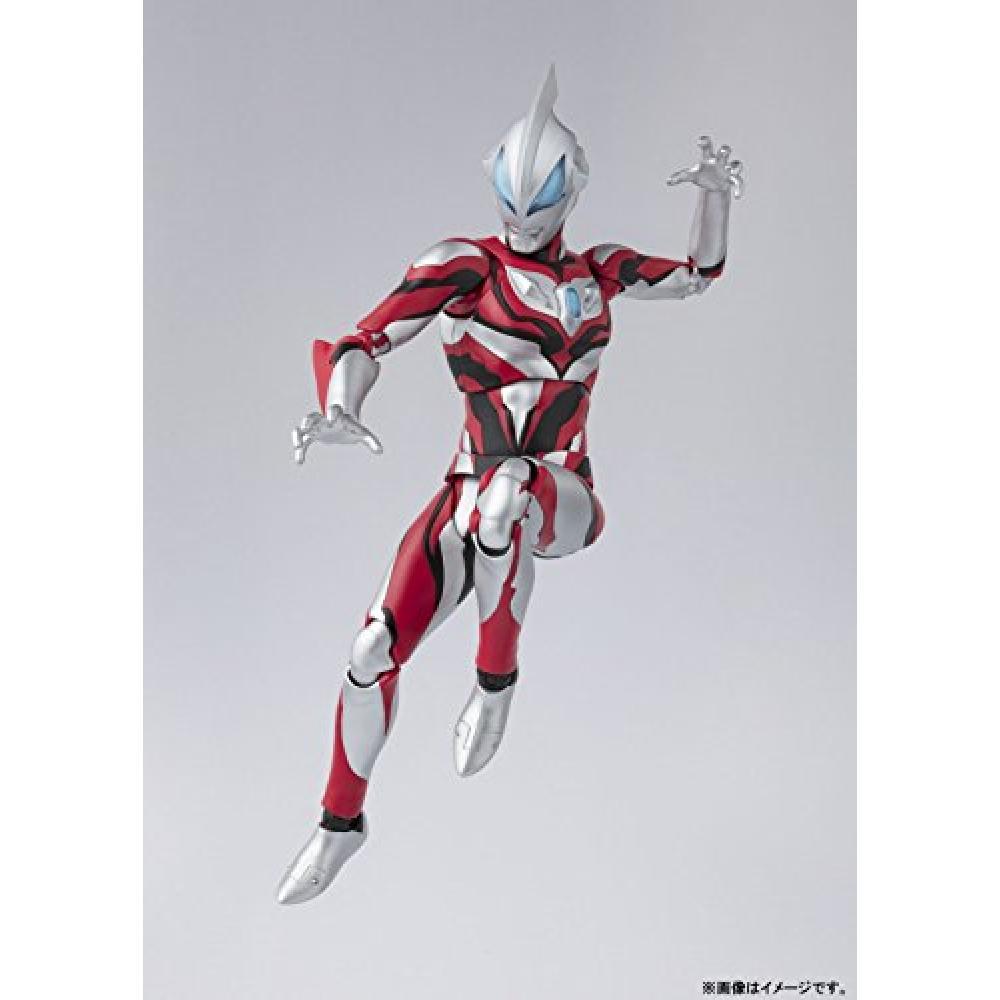 S.H. Figuarts Ultraman Gide Ultraman Gide primitive about 150mm ABS & PVC painted action figure