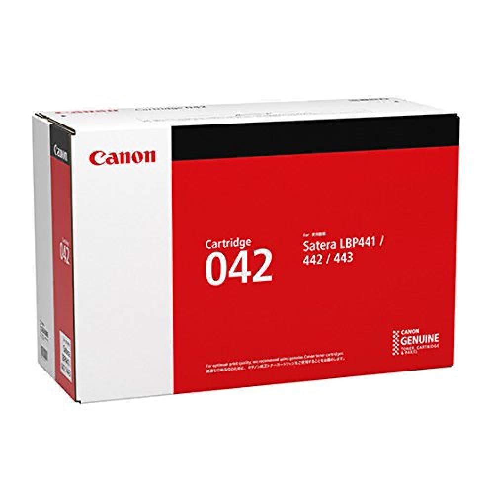 Canon toner cartridge 042 CRG-042