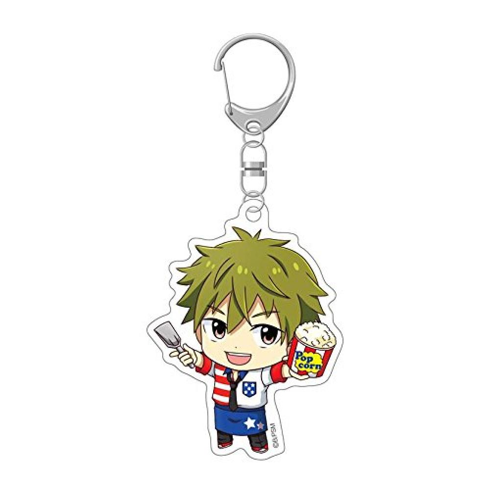 Idol Master SideM Fortune ☆ Akuki grabs Ver Vol.3 BOX products 1BOX = 11 pieces, all 11 types