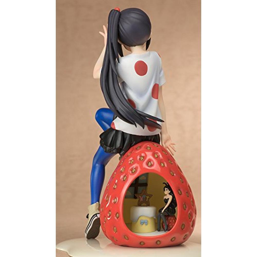 K-ON! Azusa Nakano 1/8 PVC Figure Kyoto Animation shop limited sales