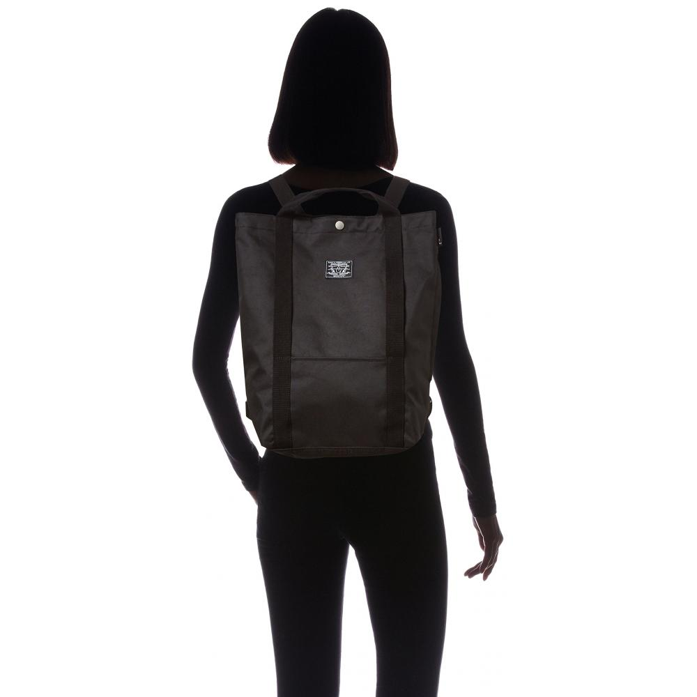 [Root] Rucksack SN Theor-Polybe-Chic NEO A 1549 Theor Black One Size