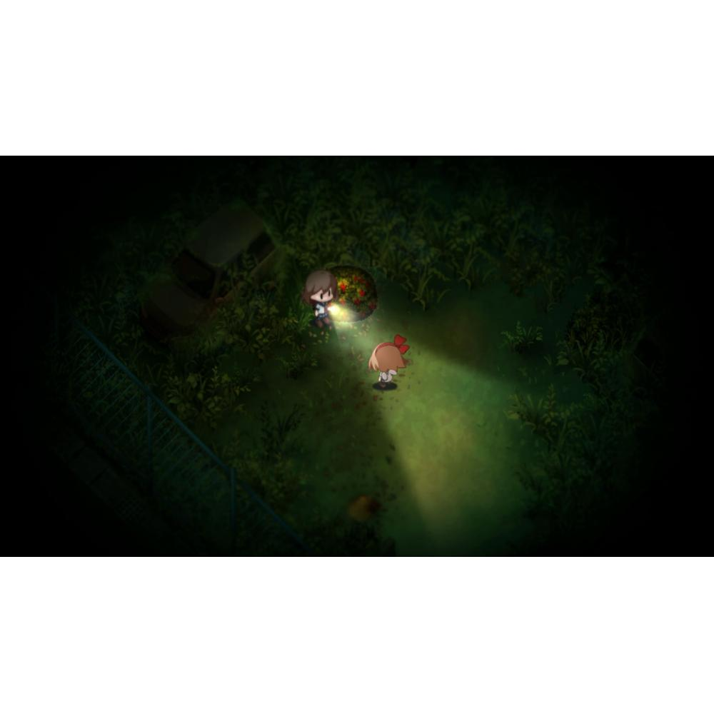 Yomawari: The Long Night Collection (Input Version: Beimi)-Switch
