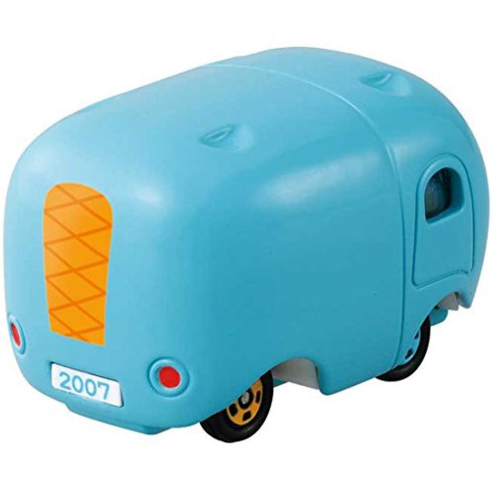 Tomica Disney Motors Tsum Tsum Perry Tsum