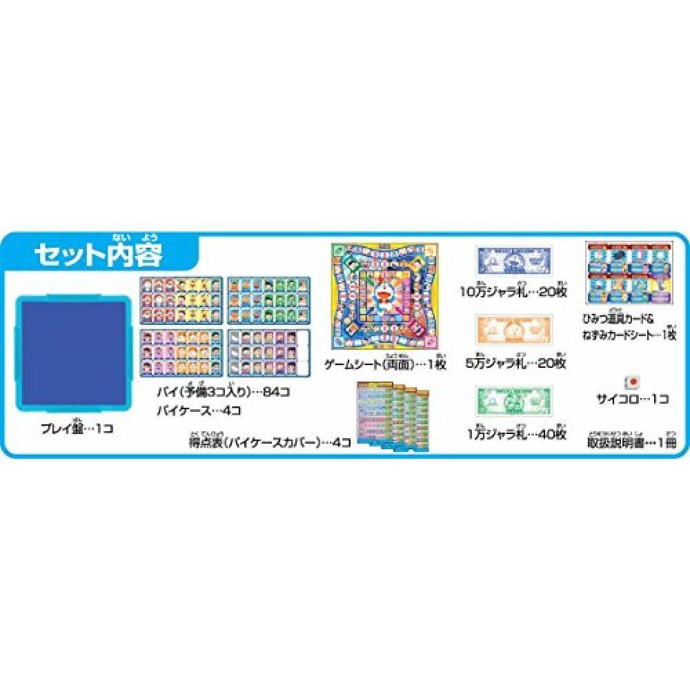 Donjara Doraemon 1000000 (million)