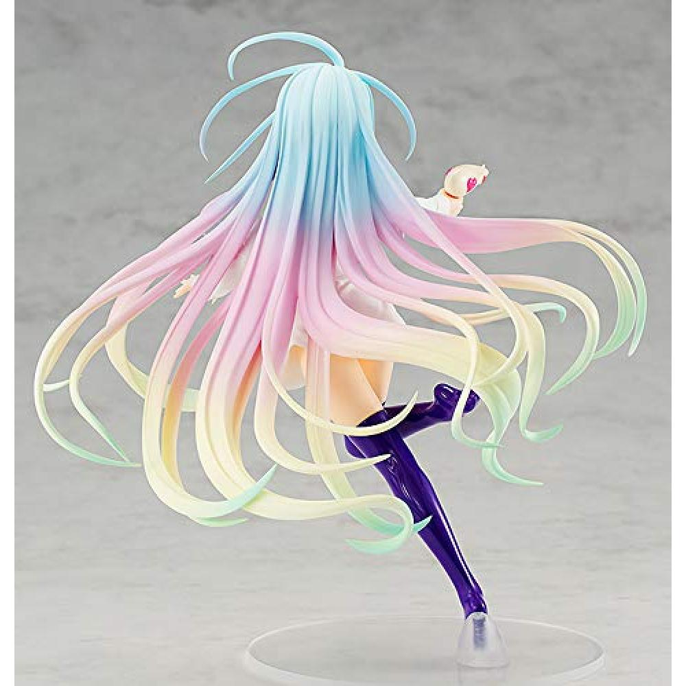 POP UP PARADE No Game No Life white sniper Ver. Non-scale ABS & PVC painted PVC Figure