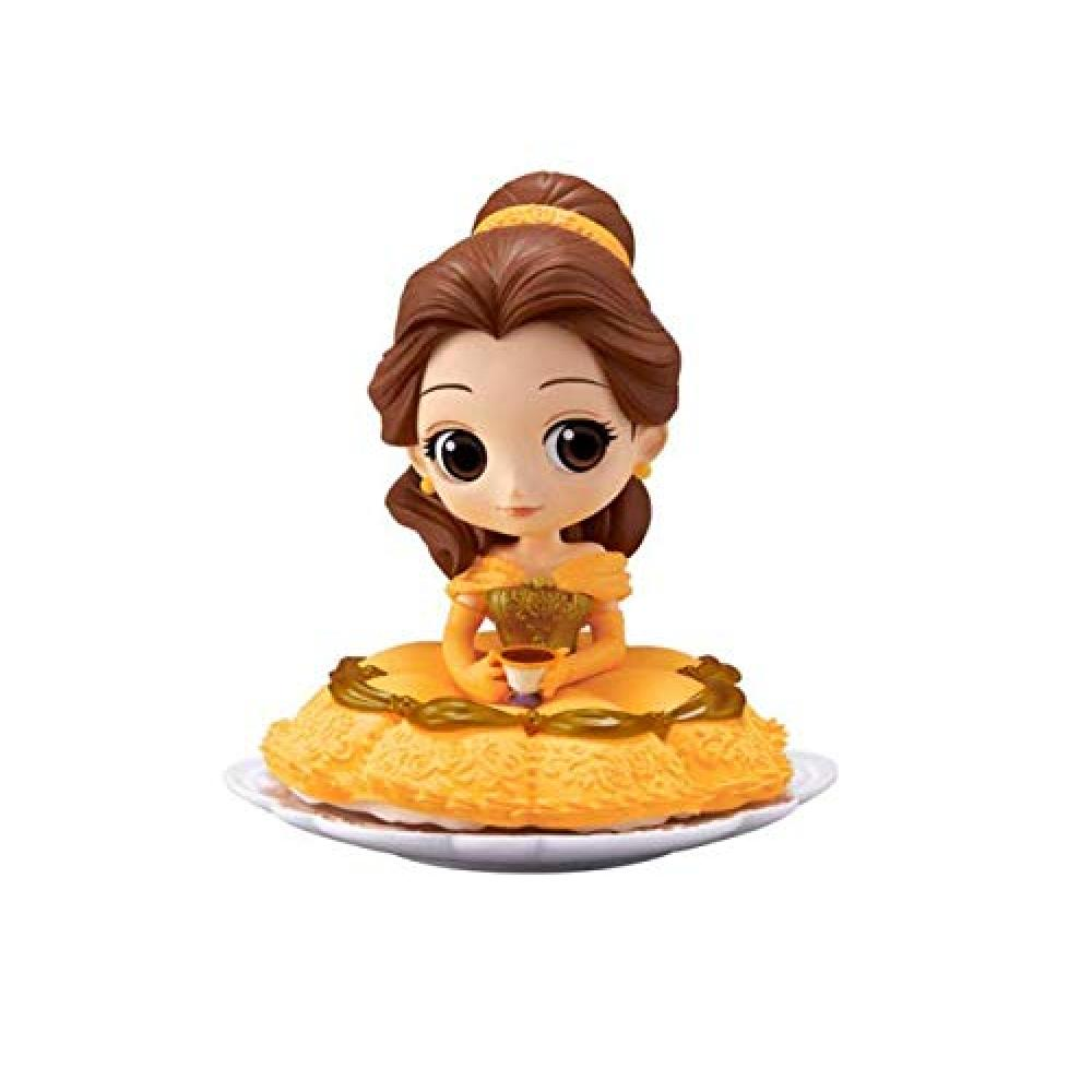 Q posket SUGIRLY Disney Characters -Belle- normal color separately