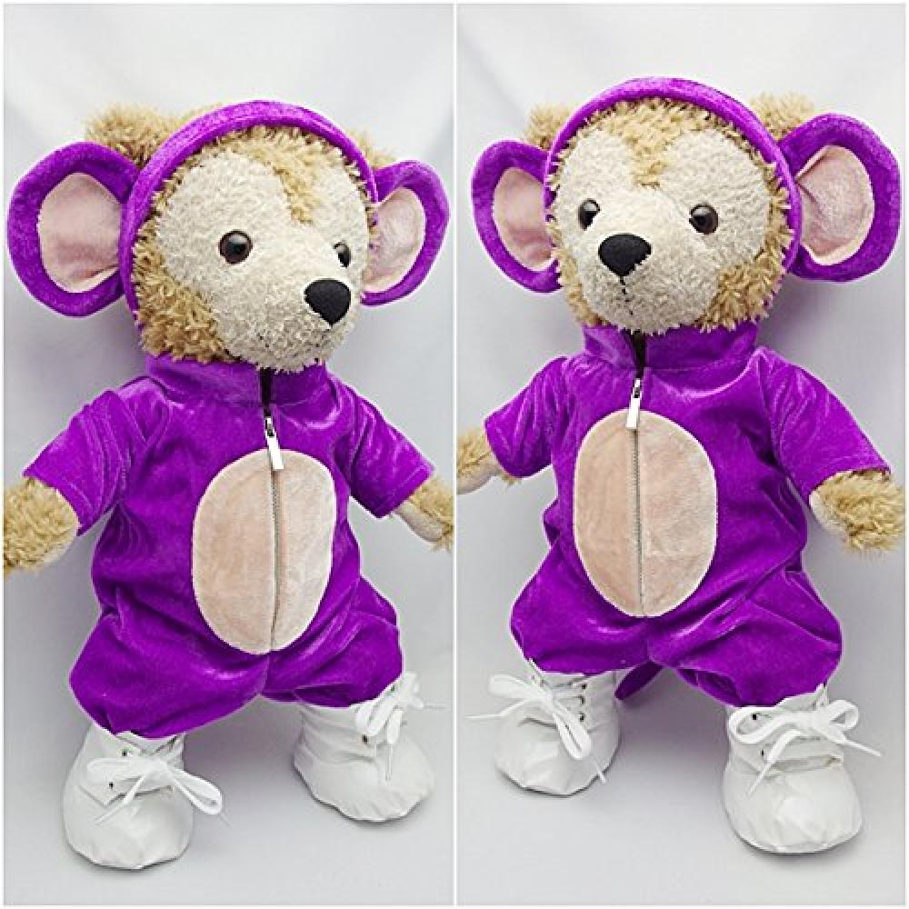 [Wes] D-cute 43cm (S size) Duffy costume duffy clothing w37