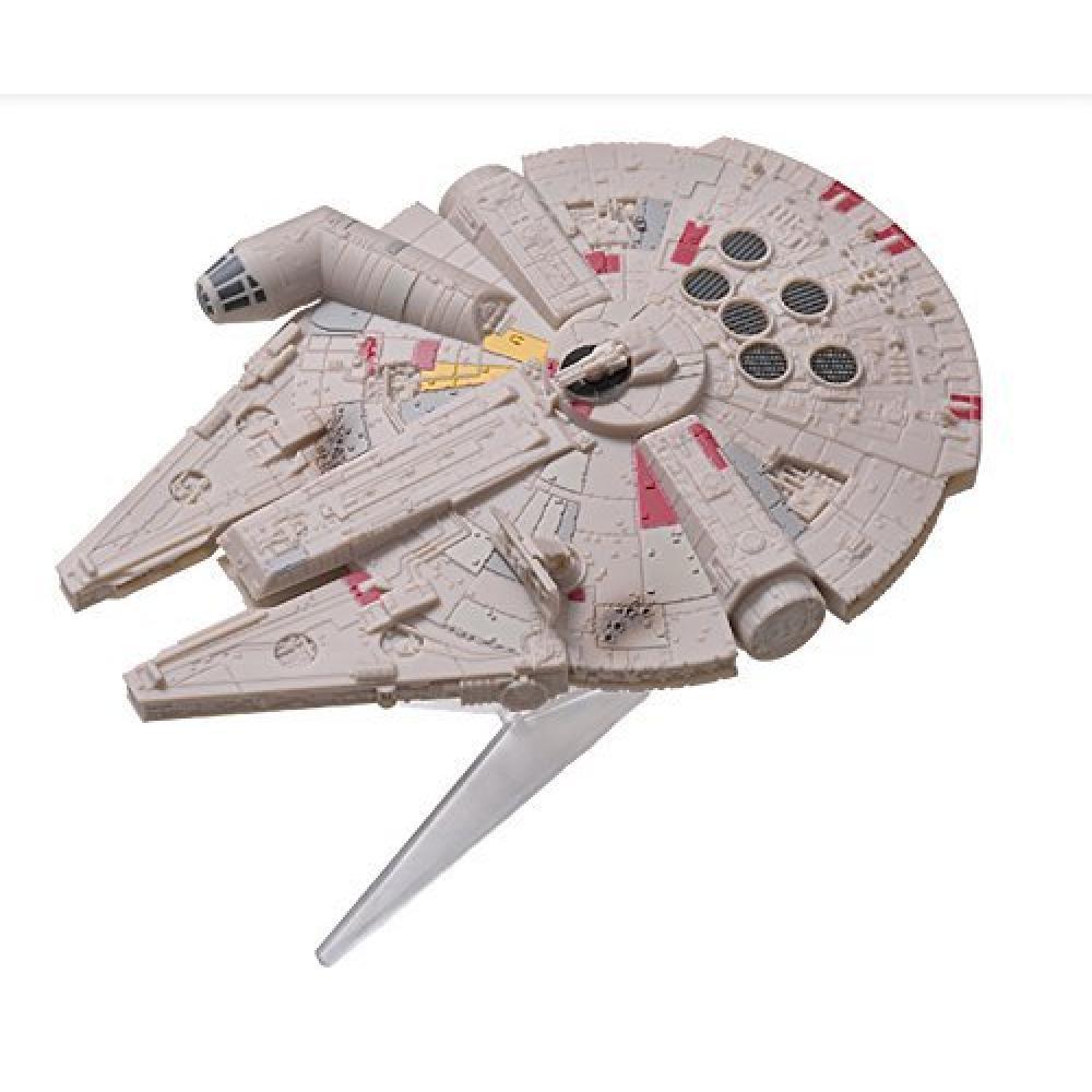 Awakening premium of Star Wars / Force 1/200 scale Figure # Millennium Falcon