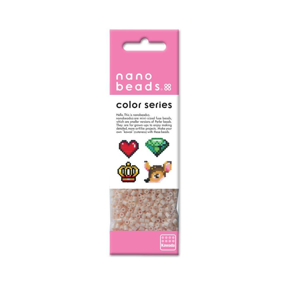 Nano-beads apricot 80-15917