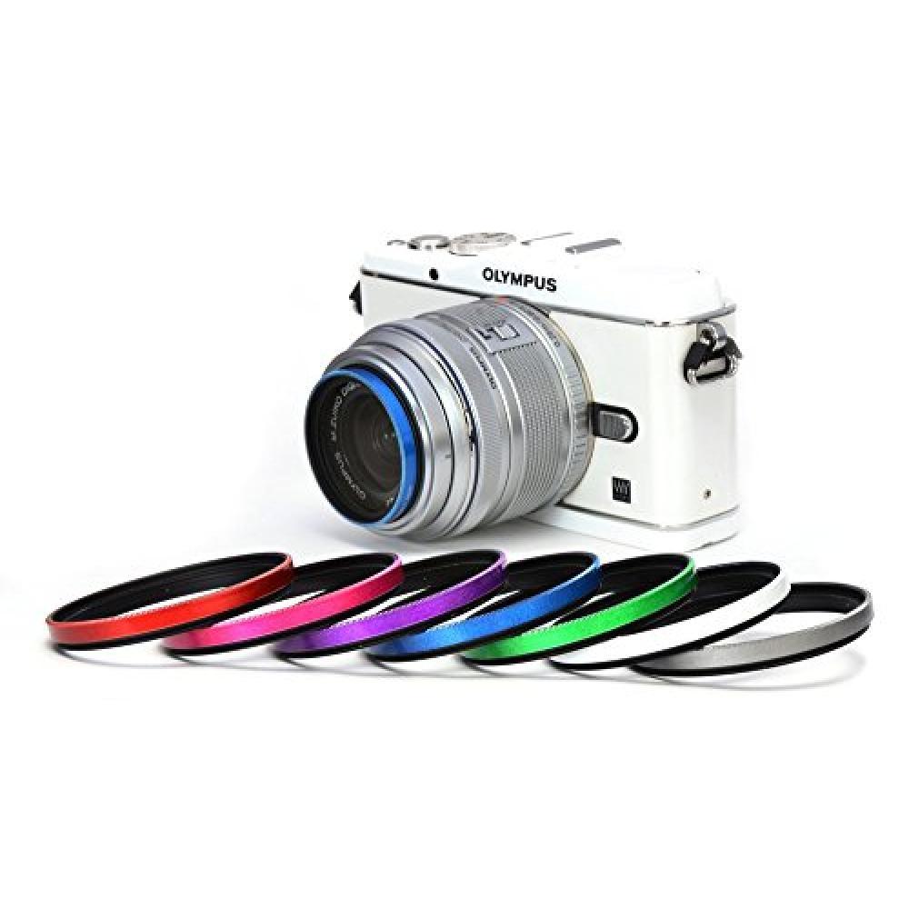 Kenko lens filter Gloss Color Frame Filter 49mm blue lens protection for 492,581
