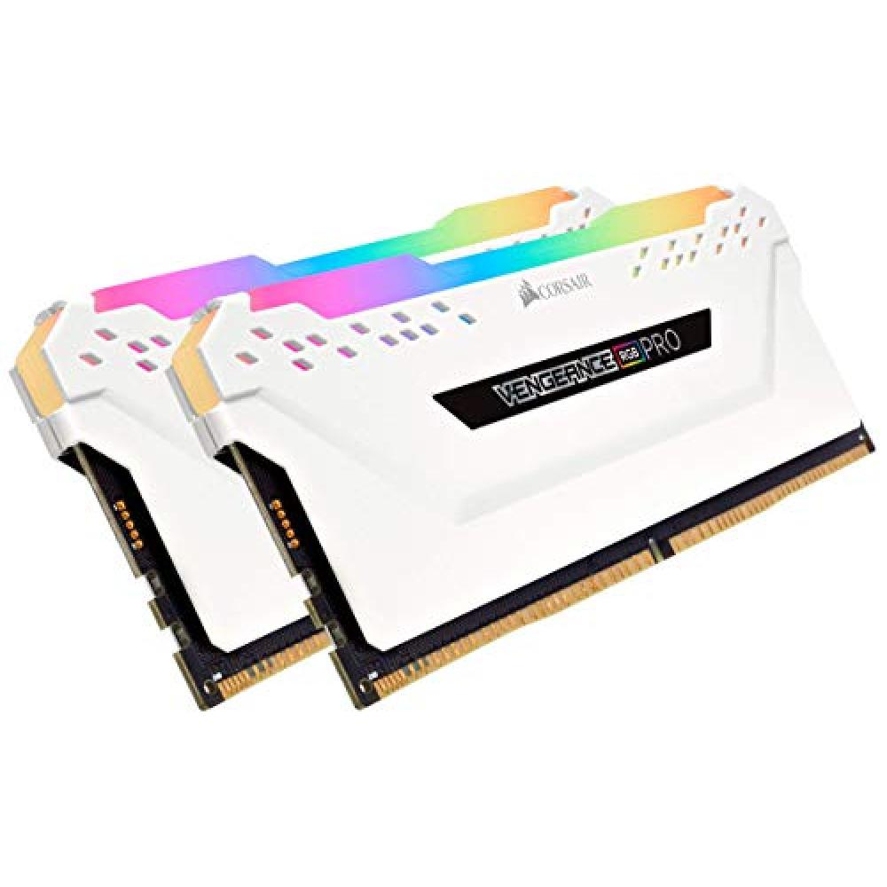 CORSAIR dummy memory module VENGEANCE RGB PRO Light Enhancement Kit MM5117 CMWLEKIT2W
