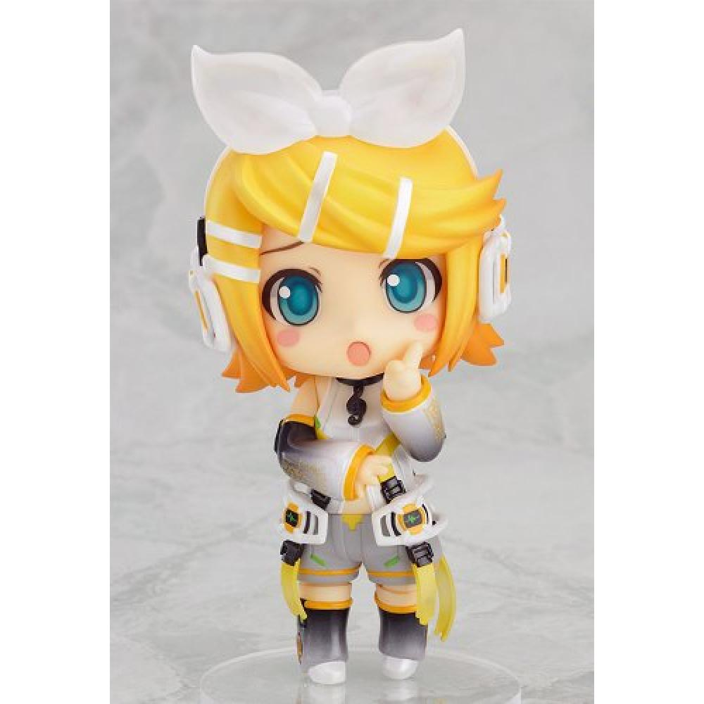 Kagamine Rin · Len Append Nendoroid Kagamine Rin Append (non-scale ABS & PVC painted action figure)