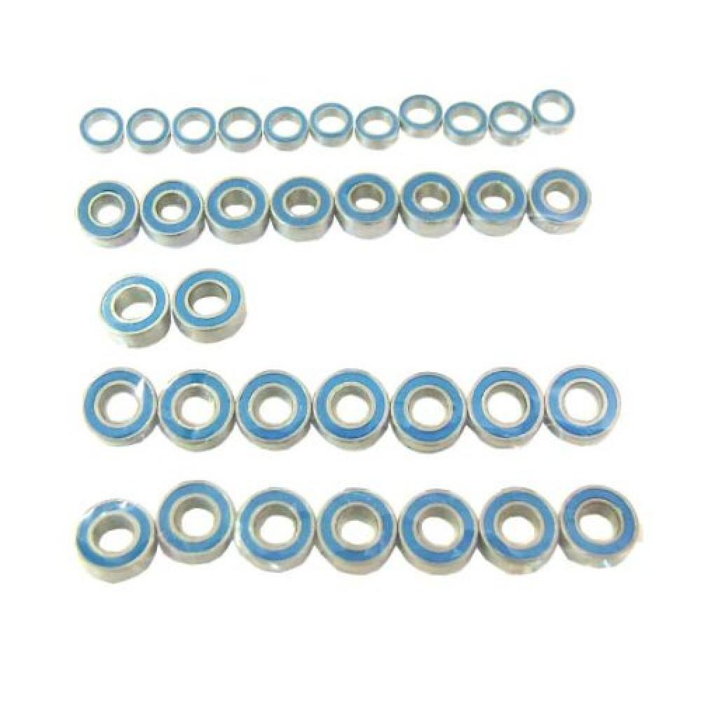 OPTION No.1 rubber seal bearing set (TXT-1) 1260 × 16 1150 × 8 850 × 11 RS-023