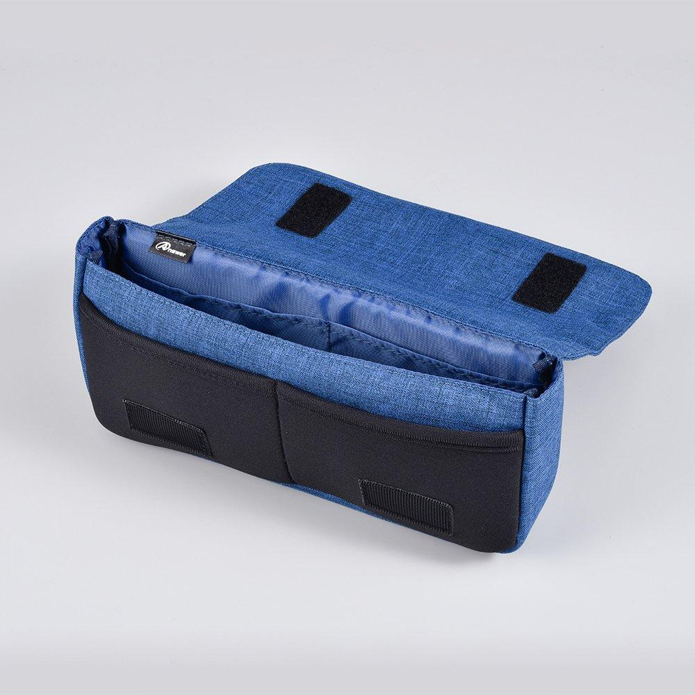 ALL in POUCH (Blue) for Switch