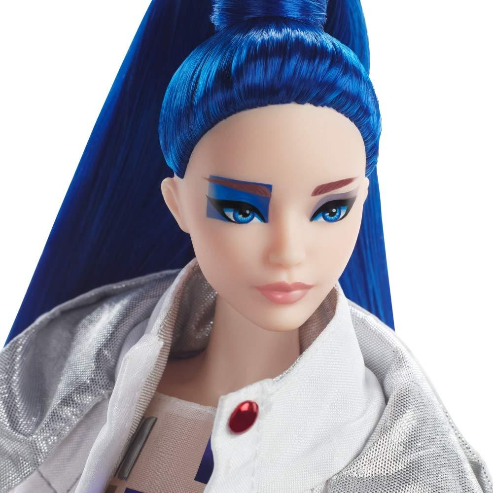 Barbie Star Wars R2-D2 GHT79