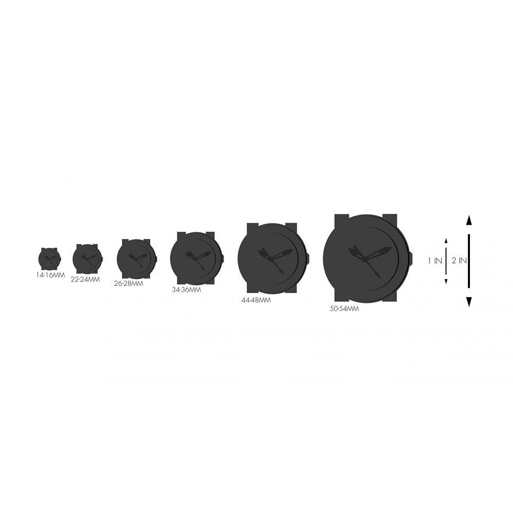 [Citizen] Citizen Watch Women's Quartz Stainless Steel Automatic Watch, Color:Silver-Toned Japan Made Quartz EU6050-59D Ladies