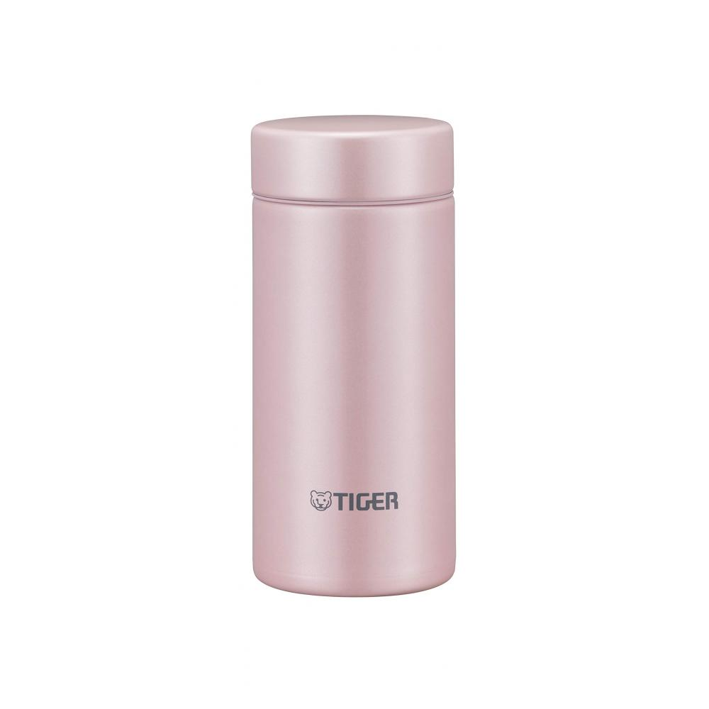 Tiger Thermos (TIGER) Mug Bottle Shell Pink 200ml MMP-J021PS