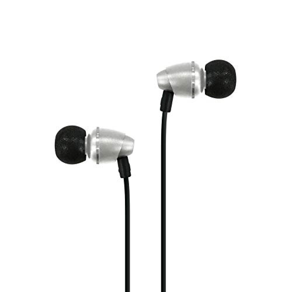 HSE-BASS20SSV [e☆Earphone x Alpex] Joint development Collaboration Deep bass model Compliant earpiece included High resolution sound source compatible HSE series canal type earphone [Achieve highest sound quality at the same price range]
