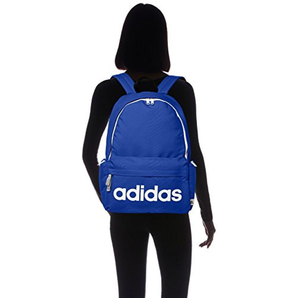 [Adidas] Backpack 45cm 23L 47442 College Royal