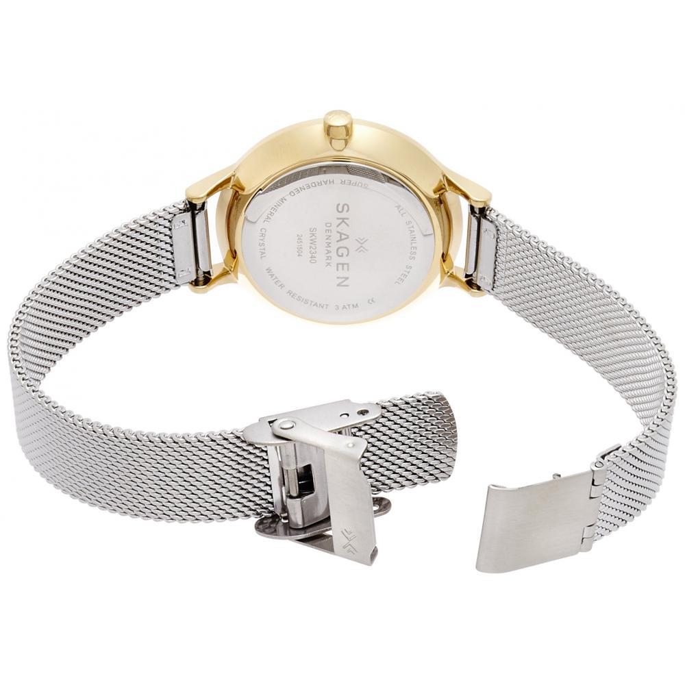[Skagen] Wrist Watch Anita SKW2340