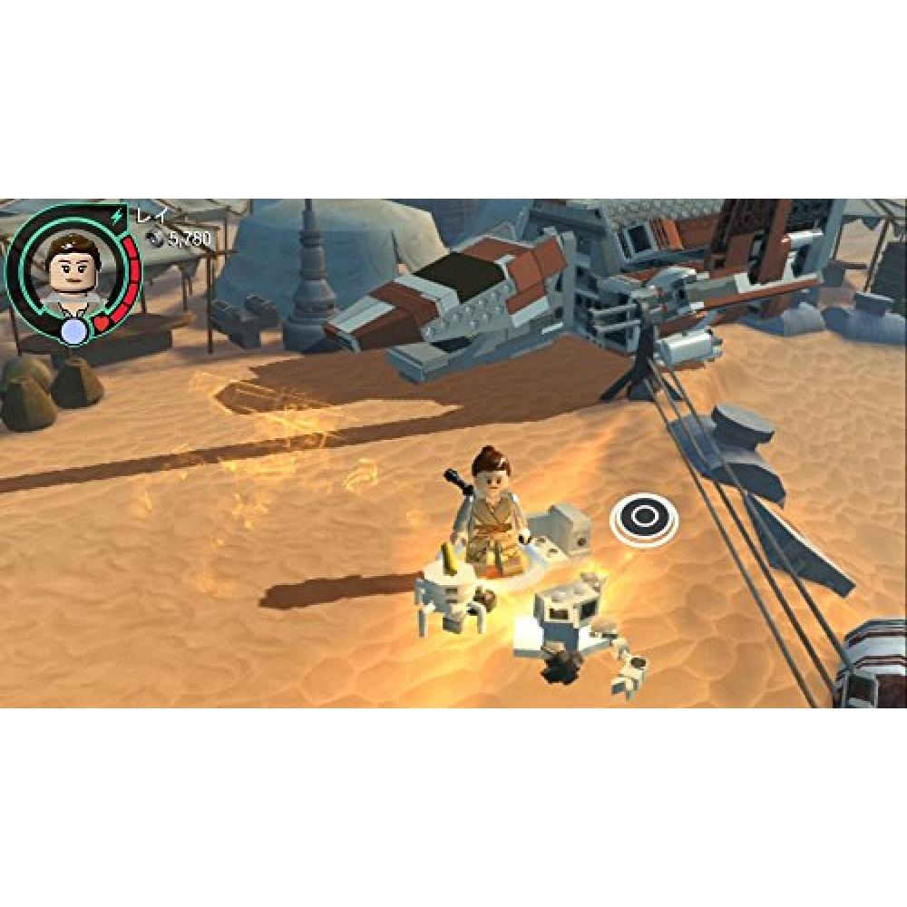 LEGO (R) Star Wars / Force Awakening-PS Vita