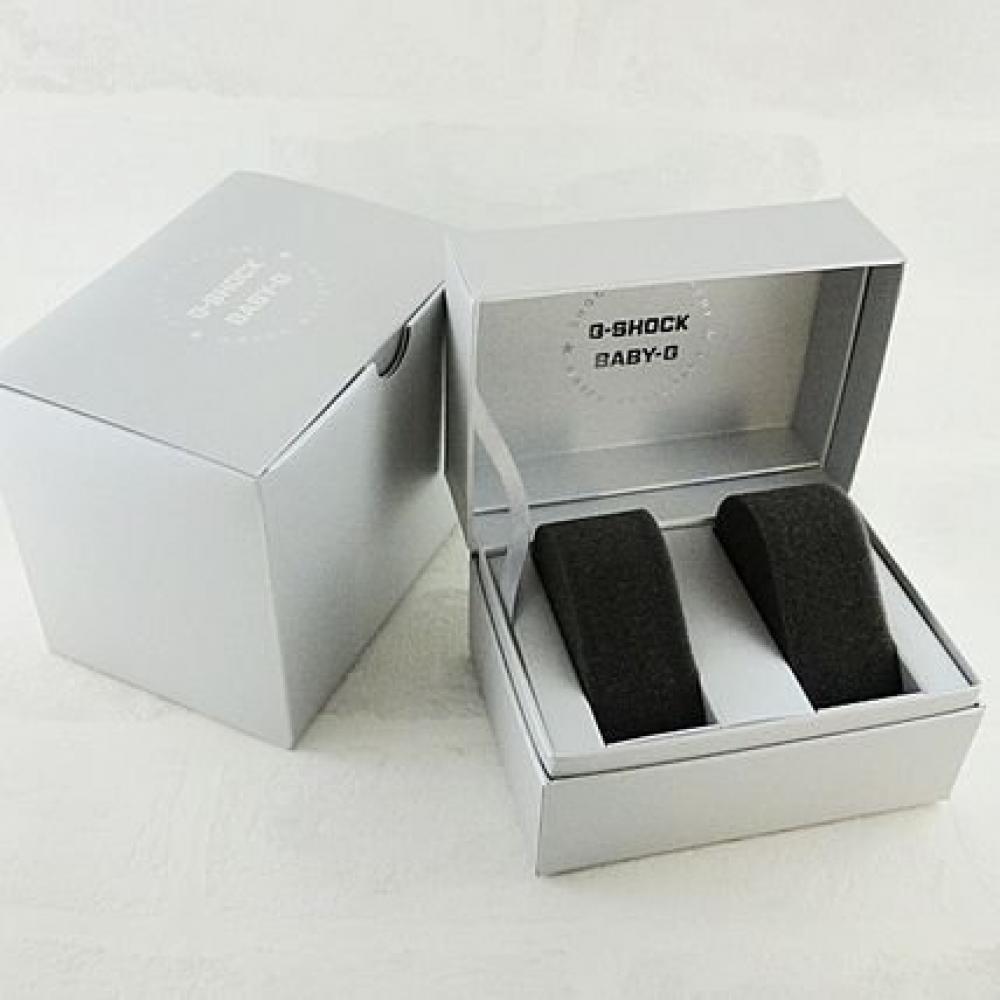 [Casio] CASIO Pair Watch Men's Ladies Maker Baby G×G Shock Pair Watch GA-110BC-7AJFBA-110-7A3JF Watch []