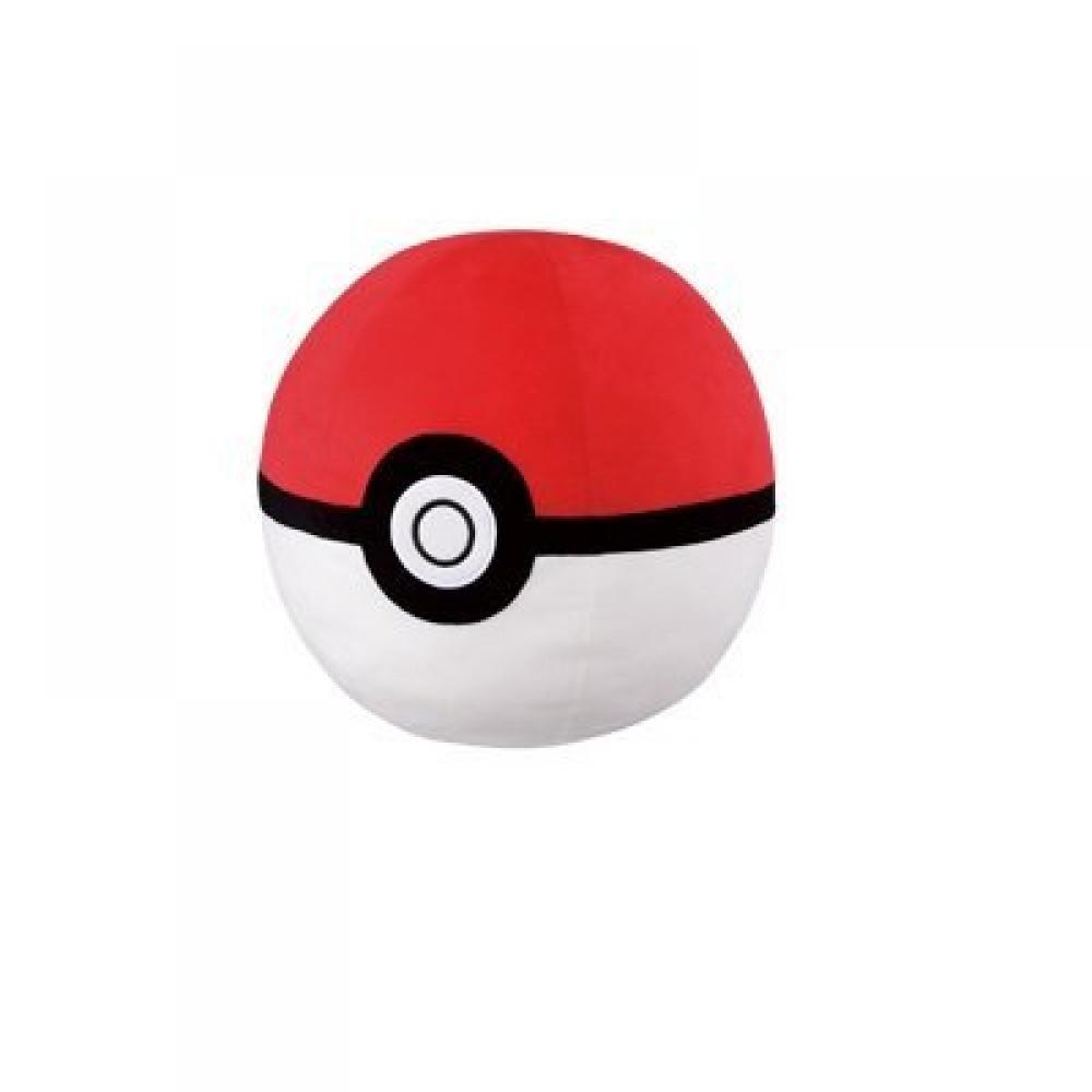 Pokemon Sun & Moon mecha big monster ball hyper ball stuffed monster ball (single)