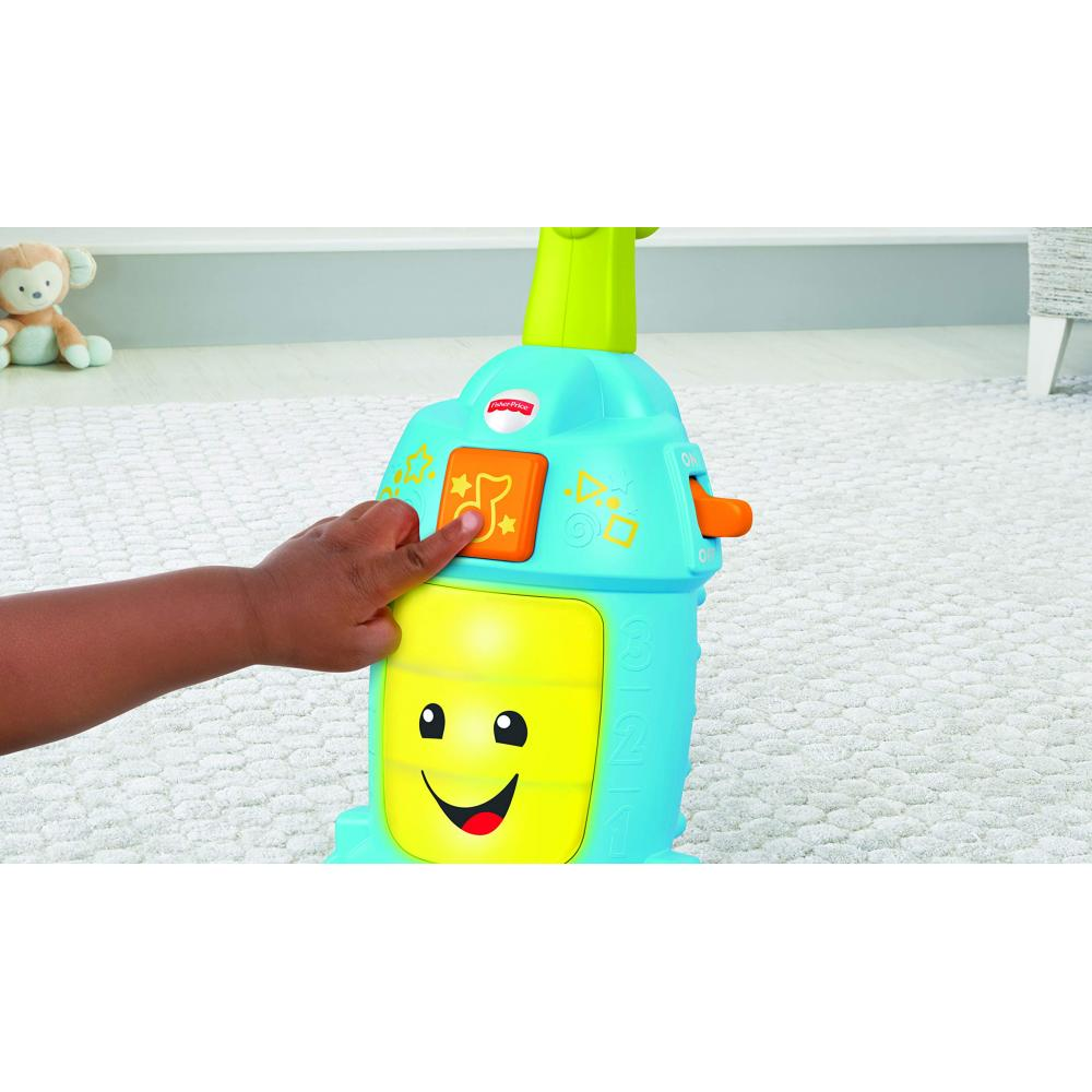 Fisher-Price-out bilingual chatter cleaning GFP03