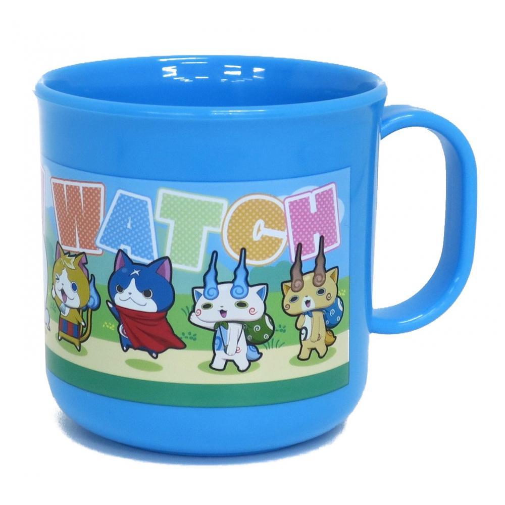 OSK Yo-Kai Watch Plastic Cup 200ml C-1