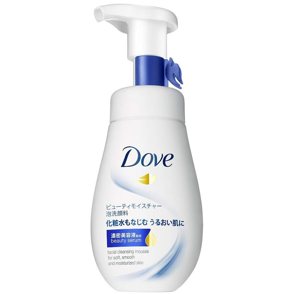 Dou Beauty Moisture Creamy Foam Face Wash 160ml