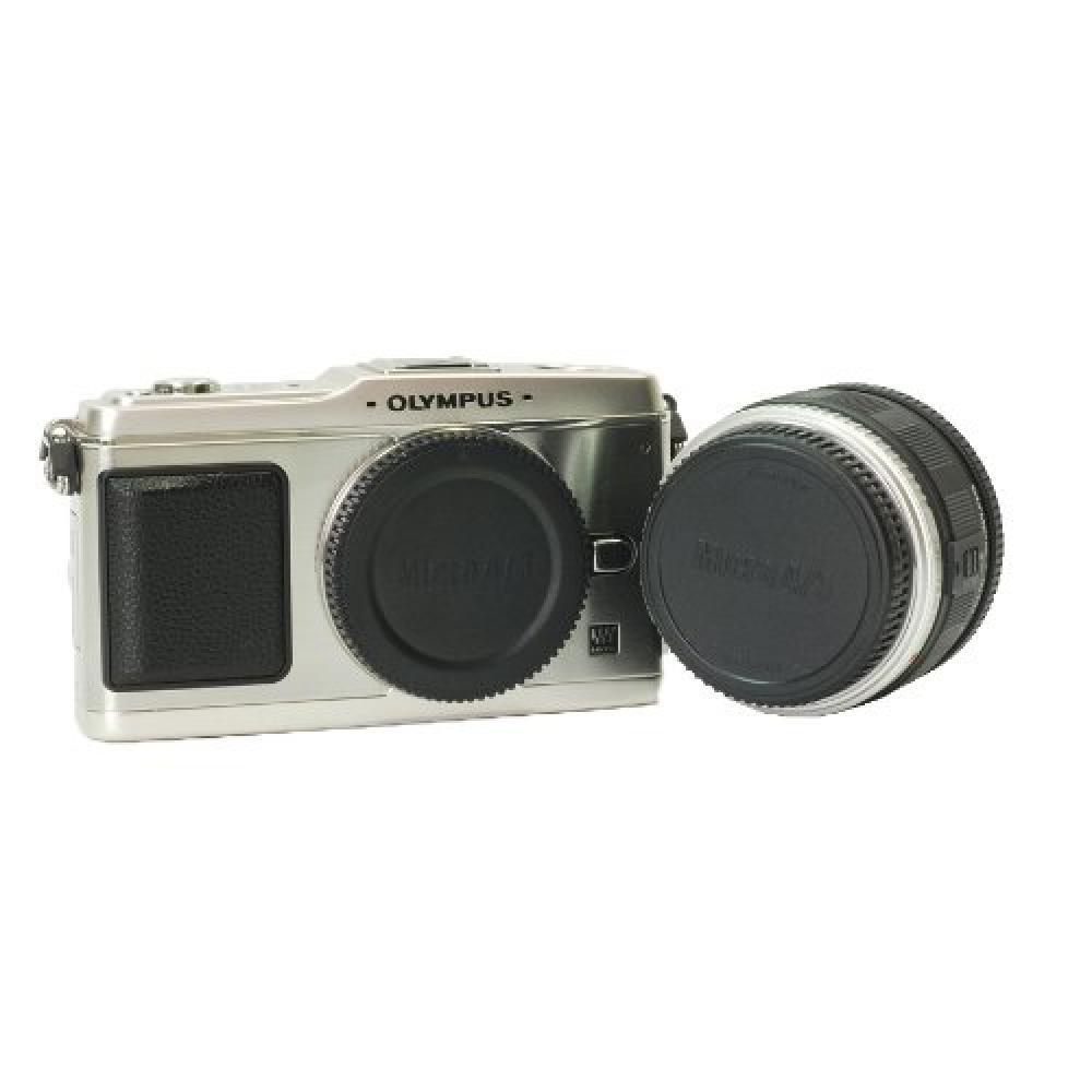 UN Micro 4/3 Cap Set UNX-8510