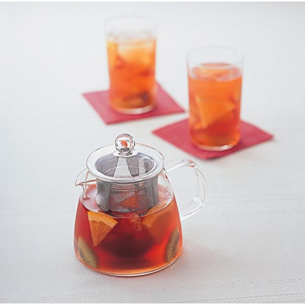 HAREN for leaf tea pot CHEN-36 Tea strainer C-CHEN-36