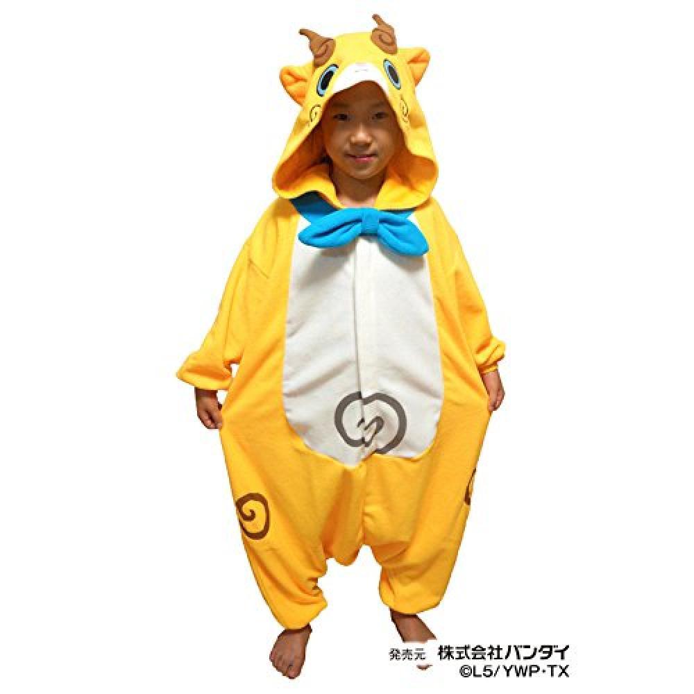 SAZAC (Sazak) fleece costume Yo-Kai Watch Komajiro for children 110
