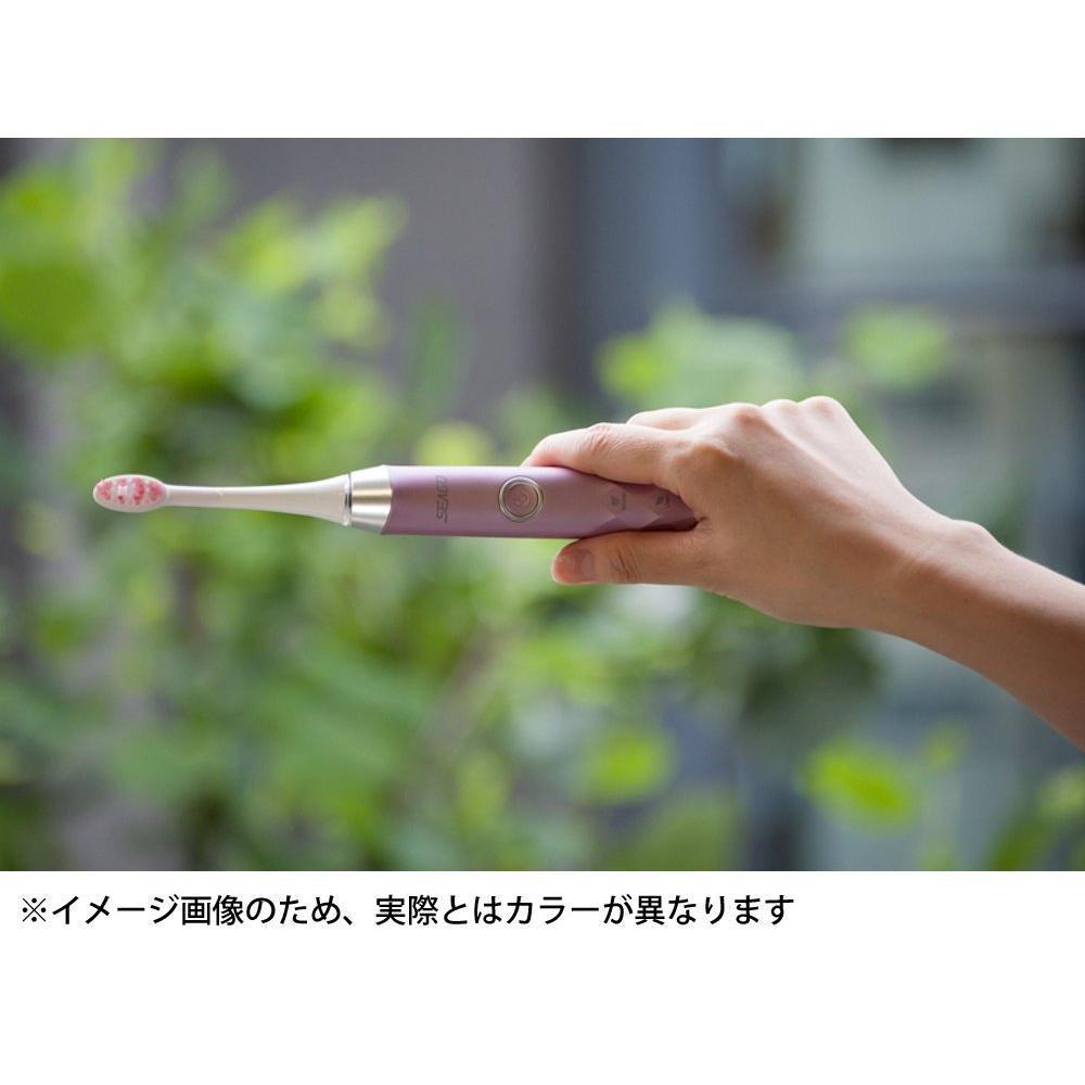 Xsigo electric toothbrush rechargeable black SG-900R (BK)