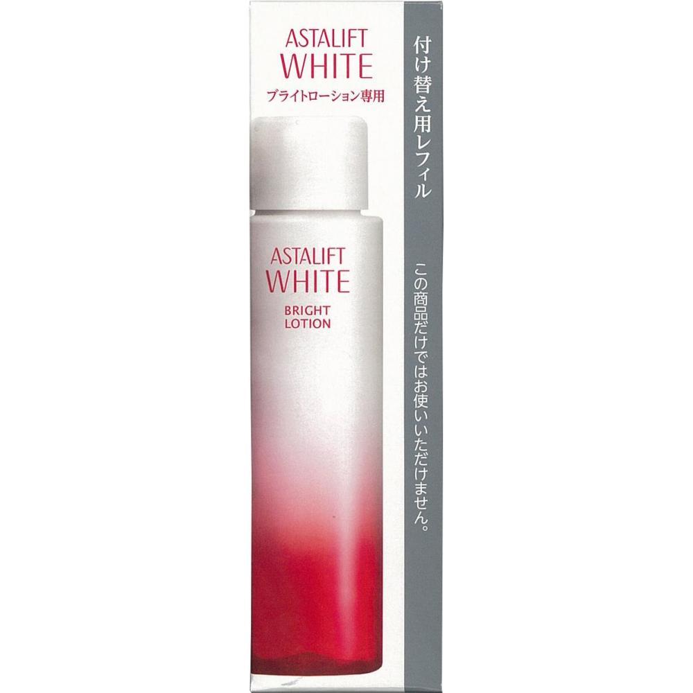 ASTA Lift white bright lotion 130ml refill []