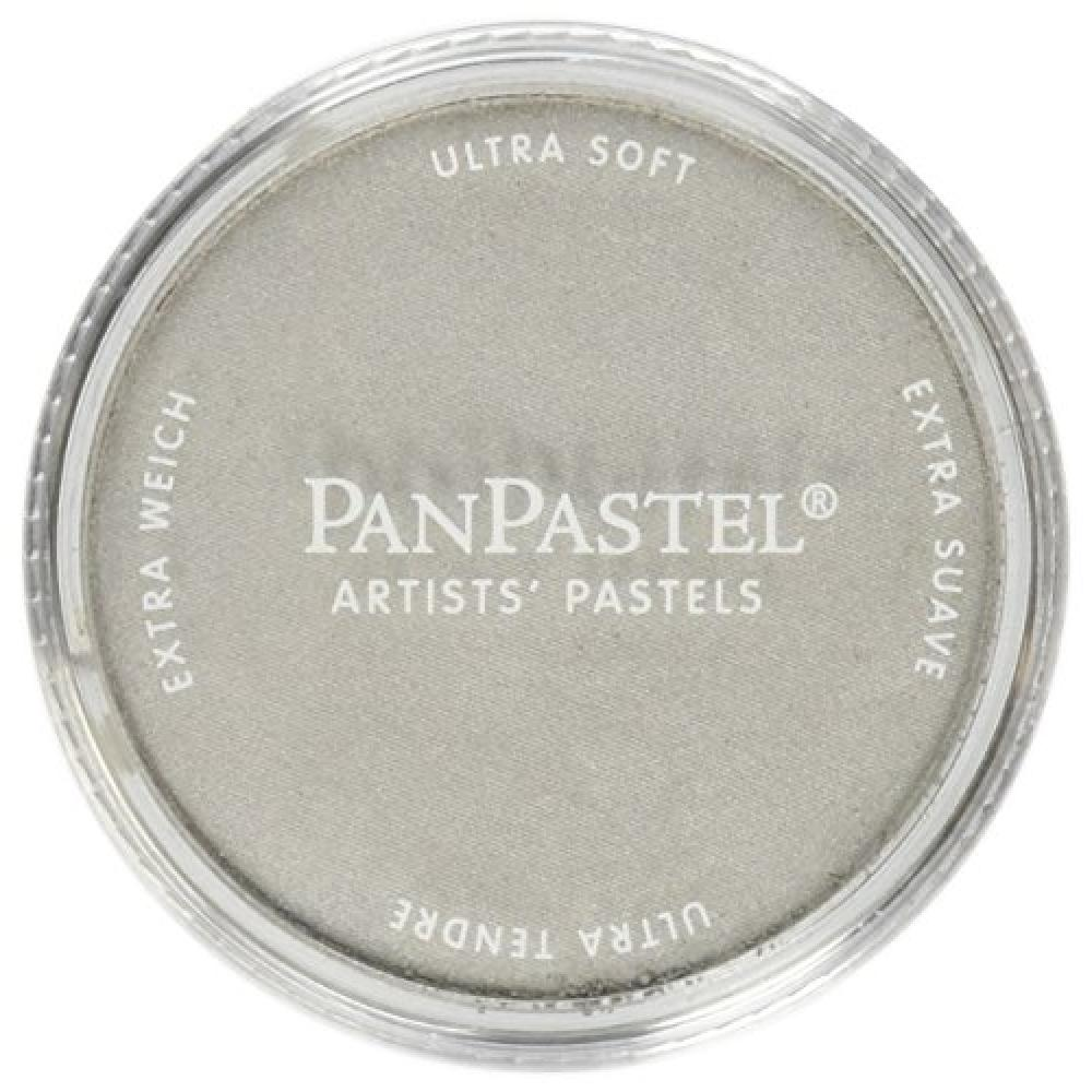 Holbein Pan Pastel Silver 29205