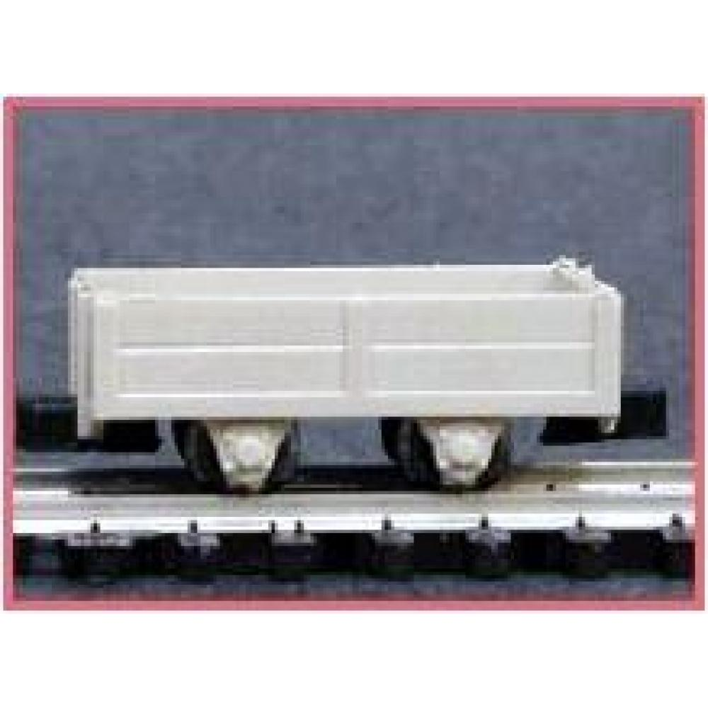 Yoko TSUGAWA HO narrow gauge 13731 wooden type truck general type (input two)