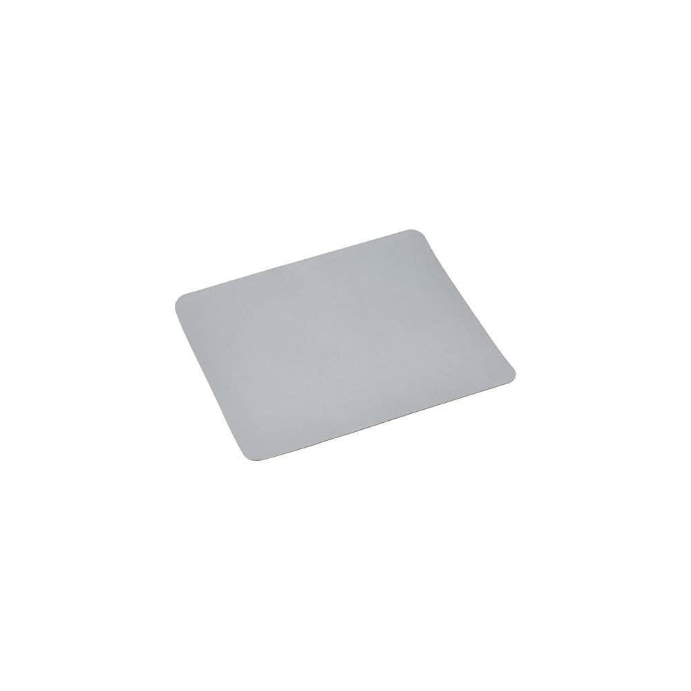 BUFFALO mouse pad ultra-fine fiber type gray BPD01GYA